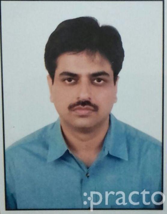Dr. Vishal Khanna - Oncologist