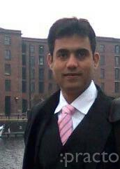 Dr. Vishal Kundnani - Spine Surgeon