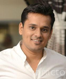 Dr. Vishal Mishra - Dentist