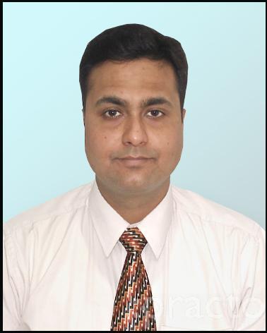 Dr. Vishal Misra - Ophthalmologist