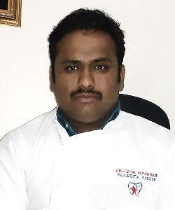 Dr. Vishal Pakhare