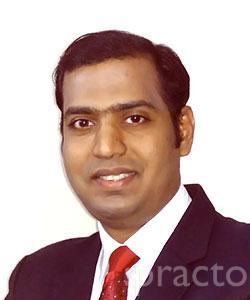 Dr. Vishal Patil - Orthopedist