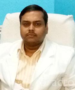 Dr. Vishal Prasad - Dentist