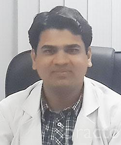 Dr. Vishal S Mugal - Dentist