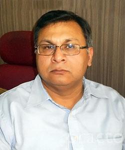 Dr. Vishal Sharma - Dentist
