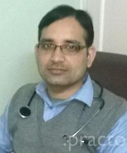 Dr. Vishal Sharma (PT) - Physiotherapist