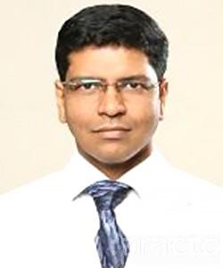 Dr. Vishnubhotla Sasanka - Urologist