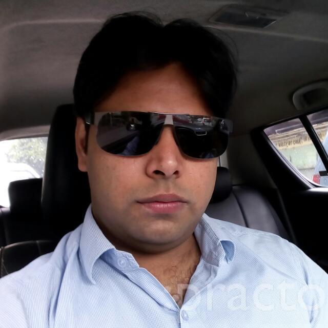 Dr. Vishnu Mittal - Dentist