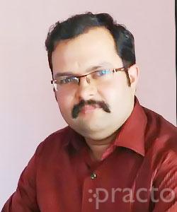 Dr. Vishnu Murthy G. S. - Pediatrician