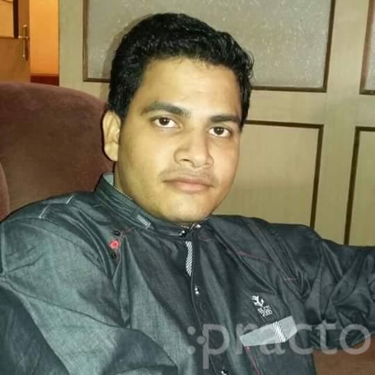 Dr. Vishnu Prakash Mishra - Dentist