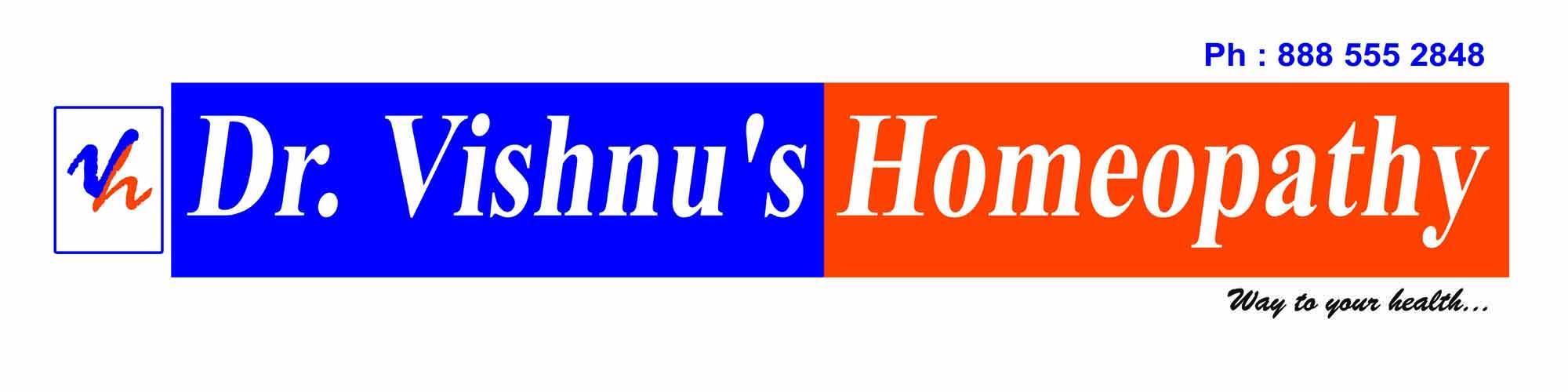 Dr.Vishnu's Homeopathy