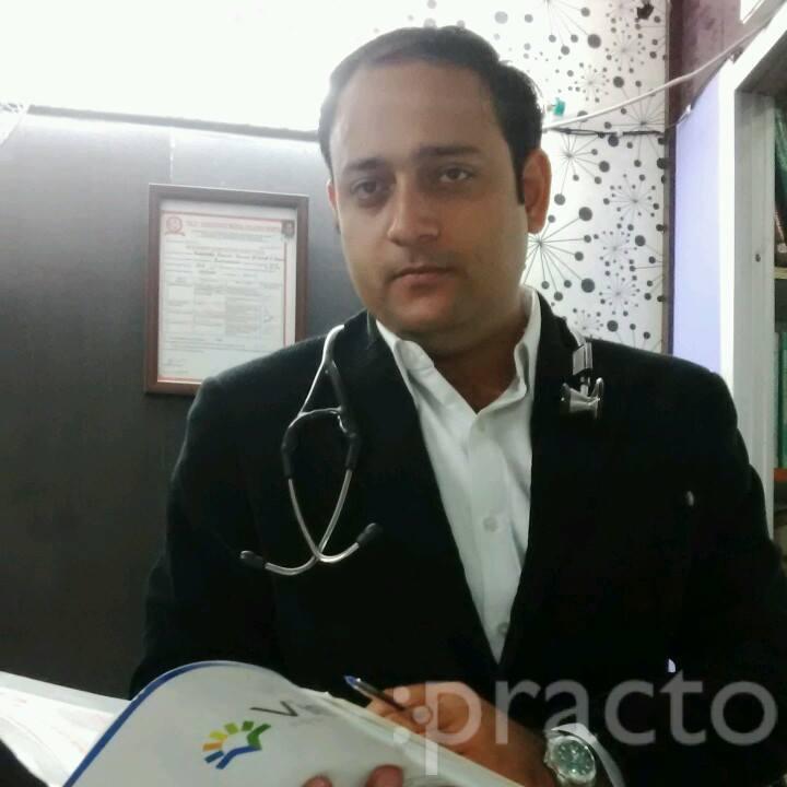 Dr. Vishvesh Verma - Homeopath
