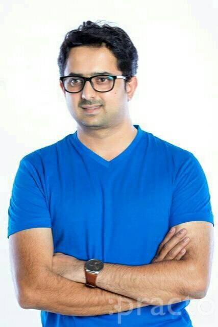 Dr. Vishwanath BL - Diabetologist