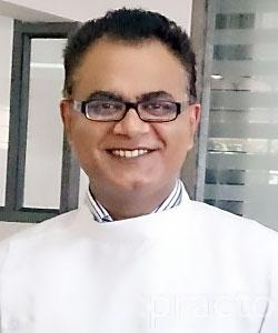 Dr. Vishwanath Rangdhol - Dentist