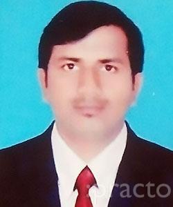 Dr. Vishwanatha J - Homeopath