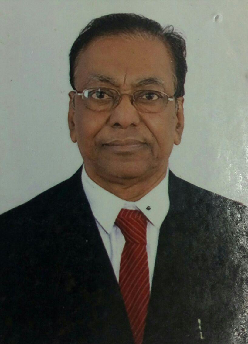 Dr. Vishwanatham Vemula - General Physician