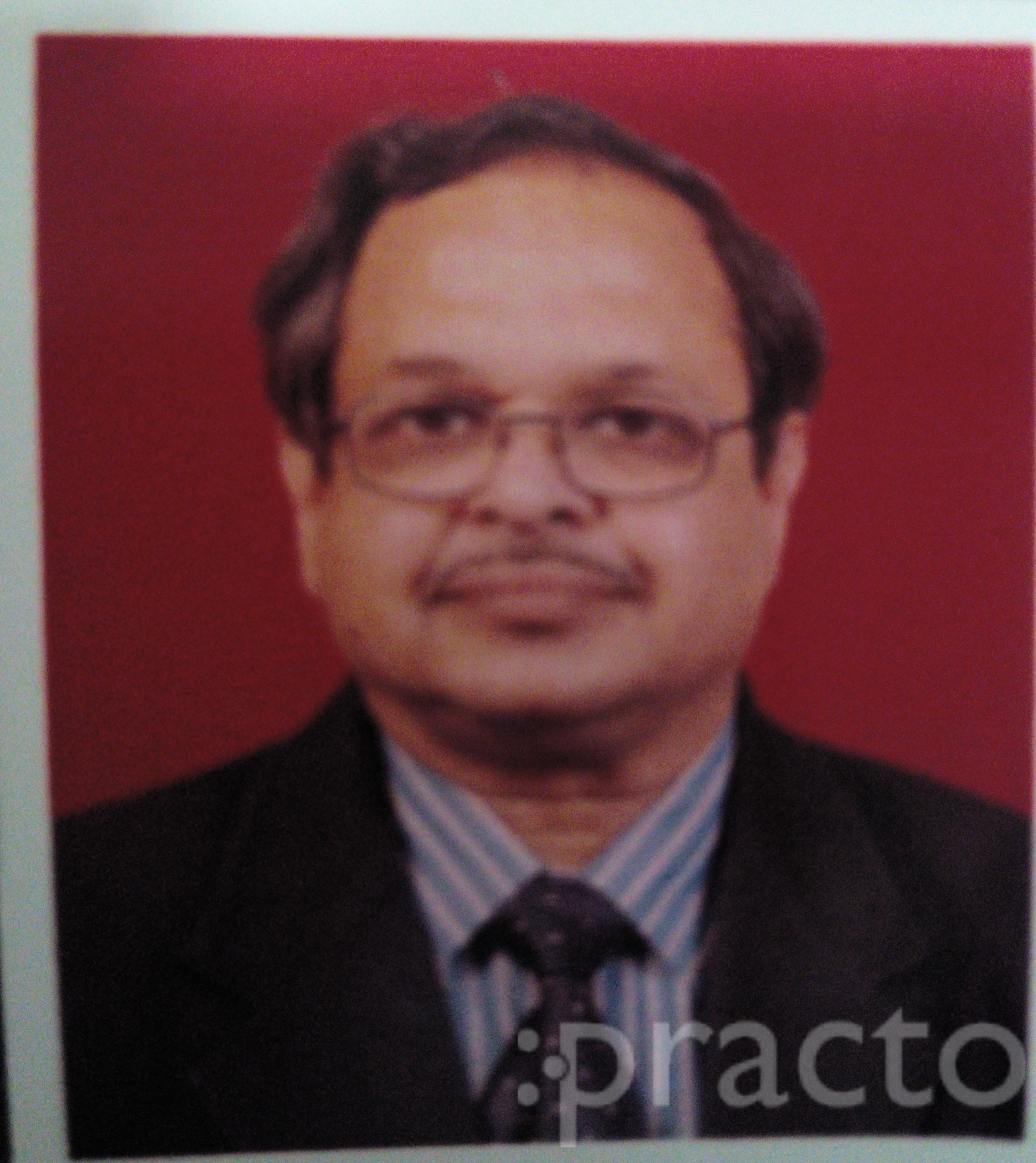 Dr. Vishwas Chaugule - Dentist