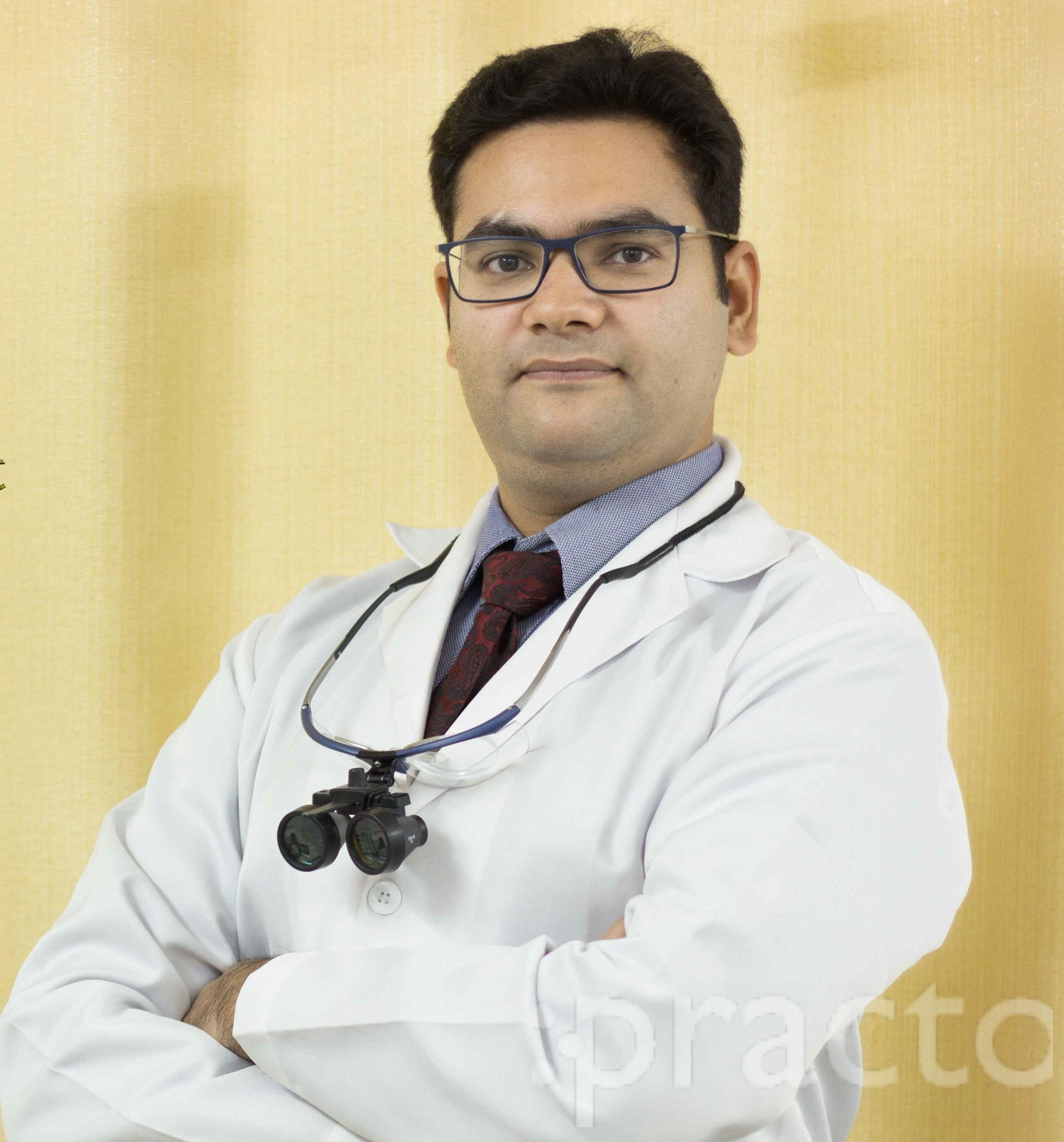 Dr. Vishwas Madan