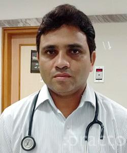 Dr. Vishwas Wasnik - Internal Medicine