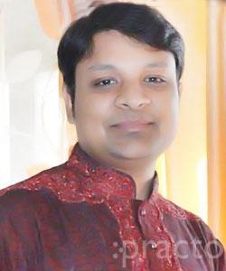 Dr. Vivek Agarwal - Gastroenterologist