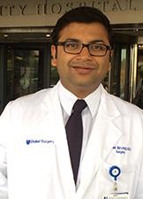 Dr. Vivek Bindal - Bariatric Surgeon