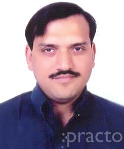 Dr. Vivek Birla - Urologist