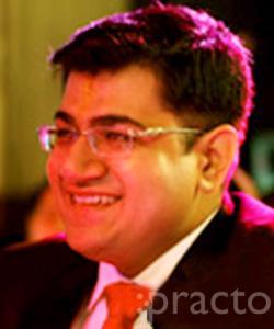 Dr. Vivek Kakkar (PT) - Physiotherapist
