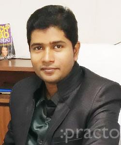 Dr. Vivek Kandanuru - Dentist