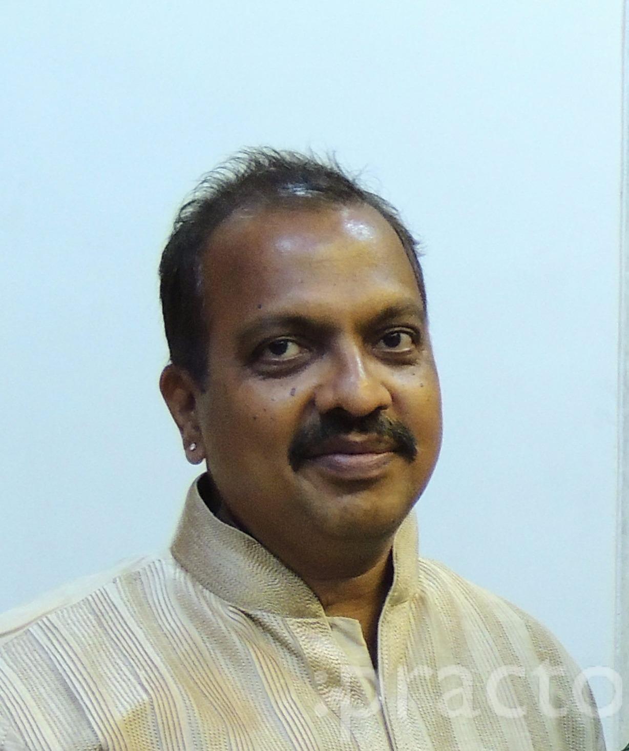 Dr. Vivek Krishnarao Lolage - Gastroentrology Surgeon