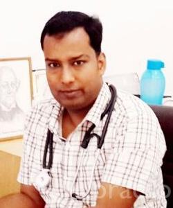 Dr. Vivek Kumar - Homeopath