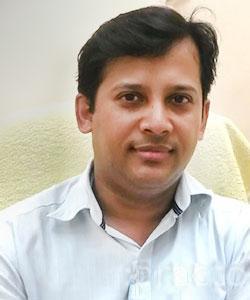 Dr. Vivek Kumar Dey - Dermatologist