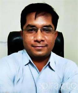 Dr. Vivek M Patil - Dentist