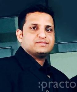Dr. Vivek Misra - Dentist