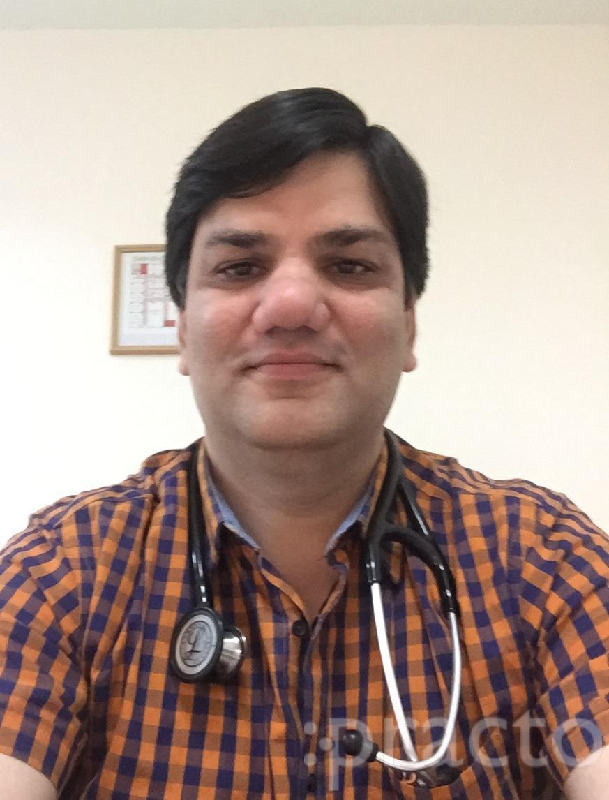 Dr. Vivek Mittal - Cardiologist