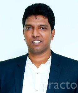 Dr. Vivek Pandian - Dentist