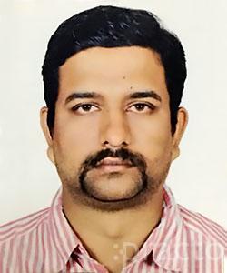 Dr. Vivek R. Daware (PT) - Physiotherapist