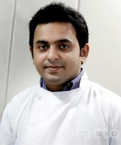 Dr. Vivek Sharma - Dentist