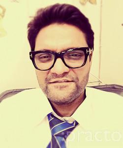 Dr. Vivek Singh - Pediatrician