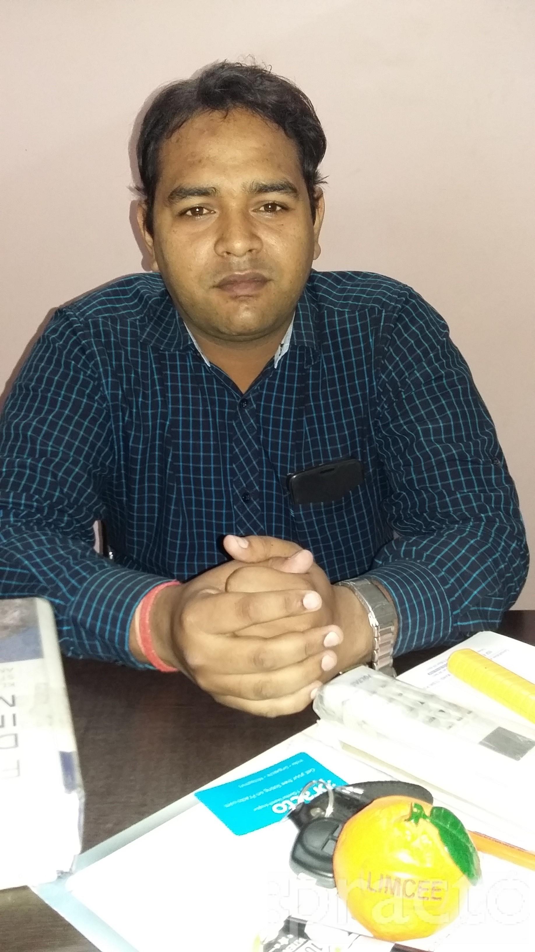 Dr. Vivek Singh - Dermatologist