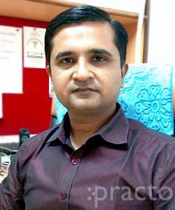 Dr. Vrajesh M. Soni - Homeopath