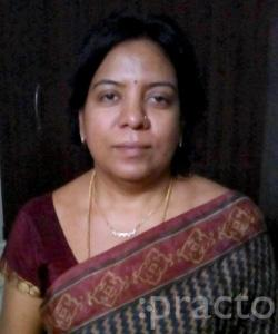 Dr. Vrinda K G - Gynecologist/Obstetrician