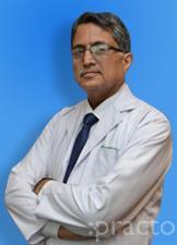 Dr. Vrinder Kumar Nijhawan - Orthopedist