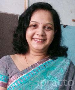 Dr. Vrushali Inamke - Ophthalmologist