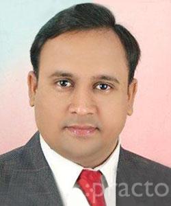 Dr. Vyakarnam Nageshwar - Allergist/Immunologist