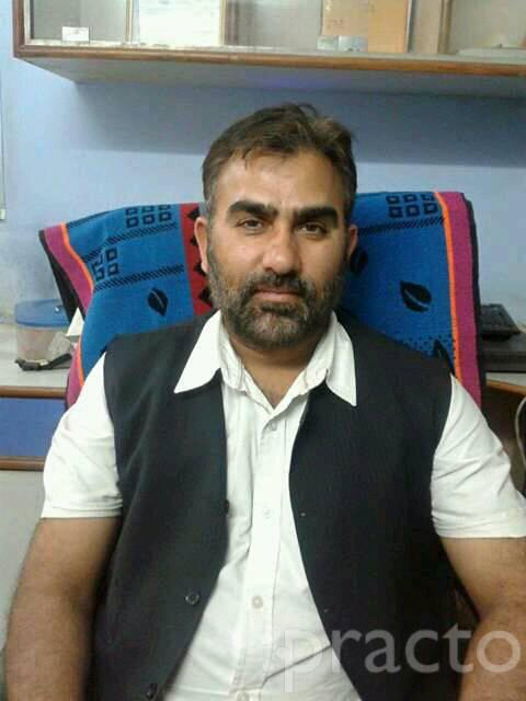 Dr. Wali M. Khan - Dentist