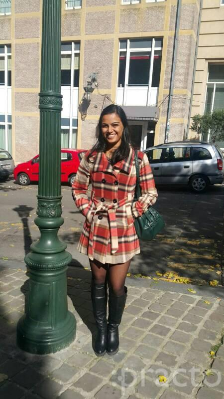 Dr. Wilona Braganza - Psychiatrist