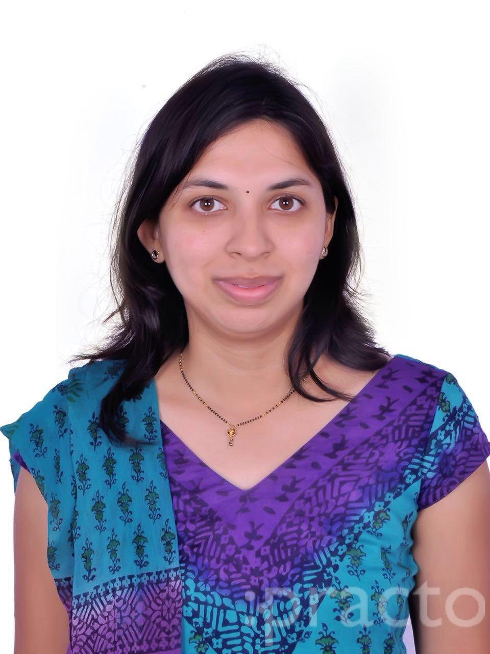 Dr. Y Shravani - Physiotherapist