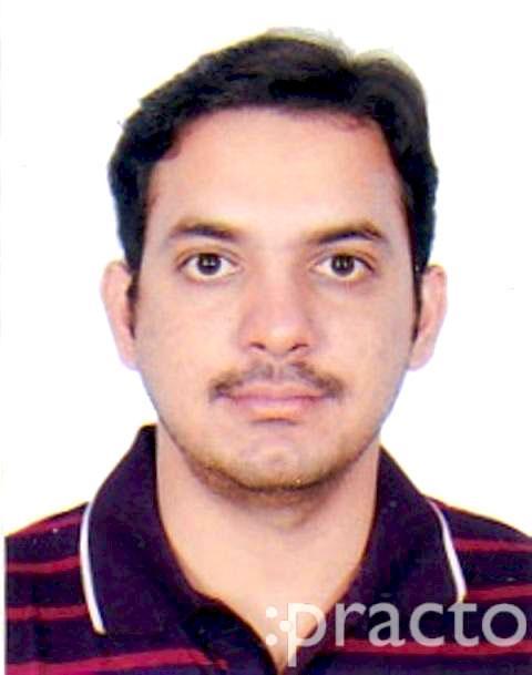 Dr. Y. Sreeharsha - Pediatrician
