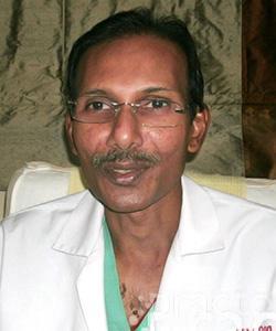 Dr. Y V Rao - Plastic Surgeon
