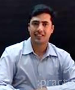 Dr. Yash Anand - Dentist